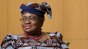 Nigeria's Okonjo-Iweala cleared for final stage in WTO DG race