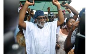 OndoDecides2020: INEC declares Akeredolu winner of Ondo Governorship poll