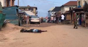 Ondo election: Man stabbed at polling unit in Akure