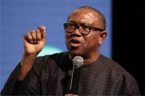 The end of FSARS allows us to reform not just @PoliceNG, but also all our security agencies – Peter Obi