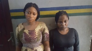 19-year-old lady sets ex-lover's house, new girlfriend ablaze
