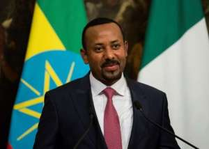 Ethiopia PM gives Tigray forces 72-hour ultimatum to surrender regional capital