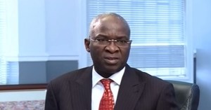 Nigeria needs N500bn every year to develop road network – Fashola