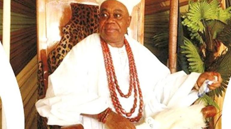 Ondo monarch, Oba Adeusi shot dead by gunmen