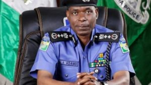 #EndSARS protesters wanted Buhari removed from office, says Police IGP