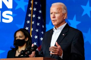 US Election: President-Elect, Joe Biden unveils cabinet