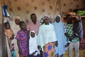 Mother of 15 counsels Nigerians on family planning