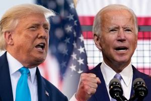 US Election: Biden on the Brink of Victory, Takes Lead in Georgia with 99% of Votes Counted