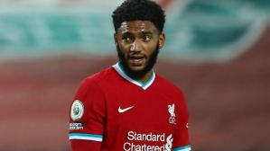 Liverpool's Joe Gomez out of action for months due to injury, says Klopp