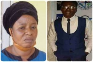 My son committed suicide after losing N7m in SARS detention – Mother