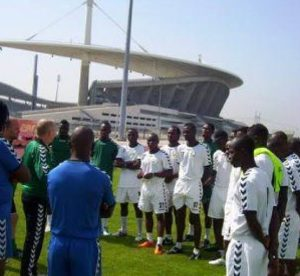 Sierra Leone: We Would Pity Super Eagles By Allowing Them Score just One Goal