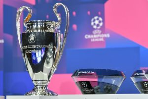 Champions League Last-16 Draw: Barcelona vs PSG, Liverpool vs Leipzig