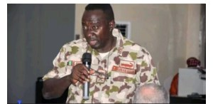 Court martial, demotes Major-General Olusegun Adeniyi by 3 years over leaked video on Boko Haram fight