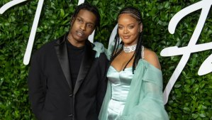 Rihanna and A$AP Rocky are reportedly dating after months of romance rumors
