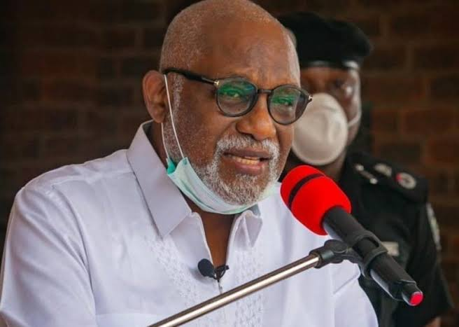 , Covid-19: Ondo State cancels cross over night service, postpones school resumption to 18th January 2021, Effiezy - Top Nigerian News & Entertainment Website