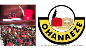 Ohanaeze Ndi Igbo Group demands appointment of new Police IG from South-east