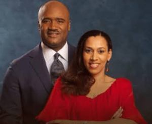 Pastor Paul Adefarasin marks 58th birthday with motivational words from his wife
