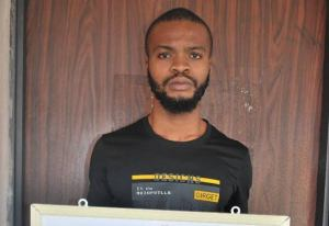 FUTO student charged with $11,522 fraud