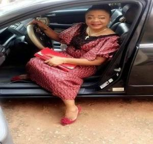 Gunmen Kidnap Nigeria Immigration Service Spokesperson, Mrs. Bridget Esene in Edo