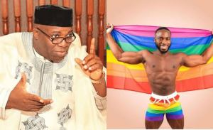 My Son is experiencing 'Spiritual Challenge'  – Doyin Okupe