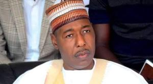 'Don't expect others to leave power for you', Zulum urges Igbo politicians to negotiate for presidency