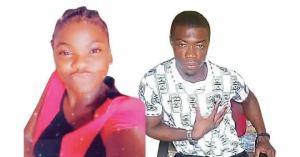 """He made me abort 3 pregnancies, 17-year-old girl give reasons why she set her boyfriend ablaze"
