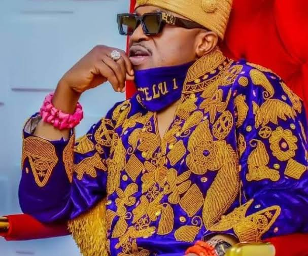 , Any patients with covid-19 that enter Iwo automatically become healed – Oluwo of Iwo, Effiezy - Top Nigerian News & Entertainment Website