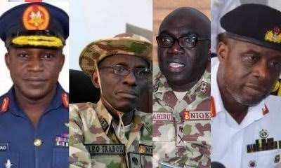 , Don't rejoice yet over appointment of new Service Chiefs – Dino Melaye to Nigerians, Effiezy - Top Nigerian News & Entertainment Website