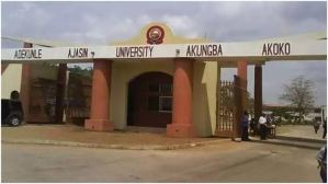 Ondo university shuts down till further notice over students' death caused by Dangote truck
