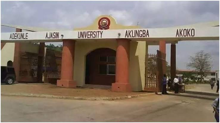, Ondo university shuts down till further notice over students' death caused by Dangote truck, Effiezy - Top Nigerian News & Entertainment Website
