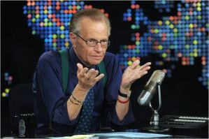 COVID-19: Veteran American broadcaster Larry King out of ICU, undergoes treatment for covid-19