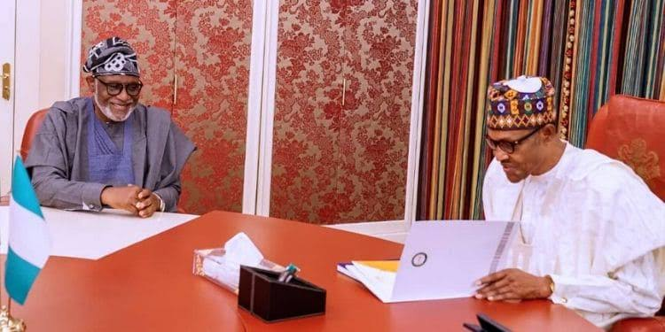 , Presidency condemns Governor Akeredolu over quit notice given to herdsmen to vacate ondo, Effiezy - Top Nigerian News & Entertainment Website