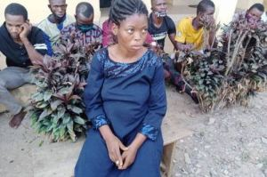 Greed and jealousy made me kill my stepson – housewife confesses
