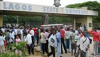 , Sanwo-Olu approves reduction in LASU tuition fees, Effiezy - Top Nigerian News & Entertainment Website