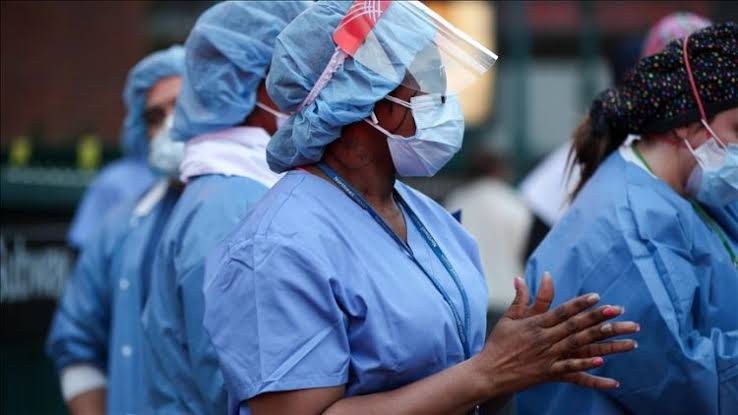 , Second wave: 53 health workers gets infected with covid-19 in Edo, Effiezy - Top Nigerian News & Entertainment Website