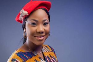 'Carry Thyself With Dignity' – Gospel Singer, Mercy Chinwo Speaks Against #Silhouettechallenge