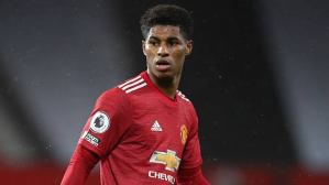 """""""I am a black man and I live everyday proud that I am"""" – Rashford reacts to racial attacks after 0-0 draw against Arsenal"""