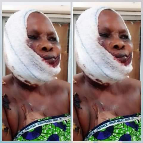 , Alhaja Morenikeji Salami attacked by suspected Fulani herdsmen in Ogun dies, Effiezy - Top Nigerian News & Entertainment Website