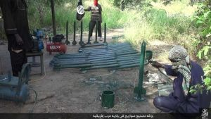 Rockets crushed 9 boys on football field dead as Boko Haram launched attack on Maiduguri