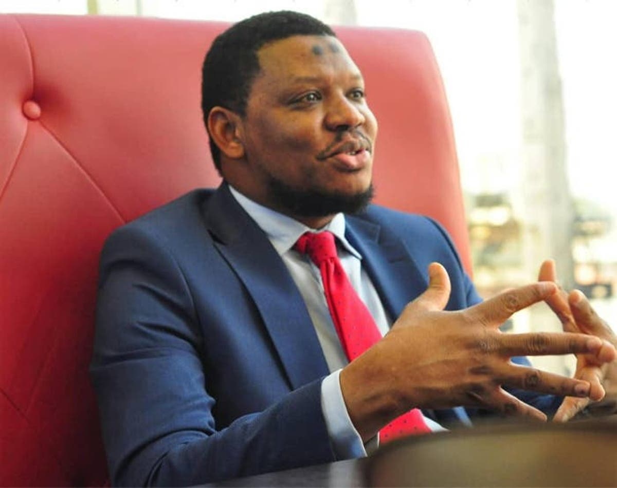 #OccupyLekkiTollGate: It's better to have protesters than bandits with AK-47 — Adamu Garba