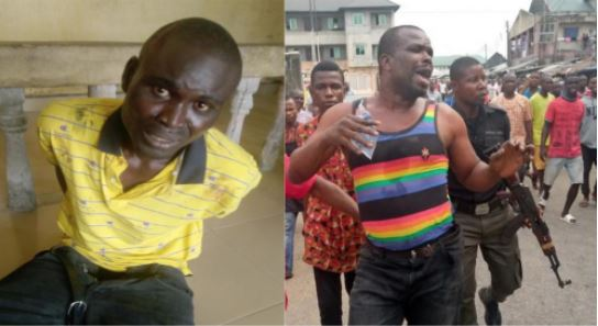 , Bayelsa vigilantes arrest kidnappers who disguised as state environmental officials, Effiezy - Top Nigerian News & Entertainment Website