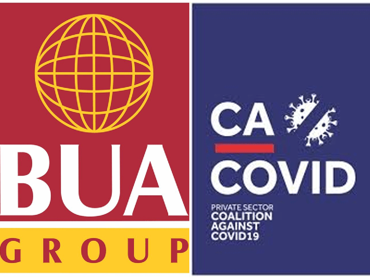 BUA group of companies and CACOVID clash over who procures COVID-19 vaccine