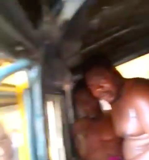 Comedian Mr Macaroni and others assaulted, tied and stripped by police over #OccupyLekkiTollGate protests, Comedian, Mr Macaroni and others assaulted, tied and stripped by police over #OccupyLekkiTollGate protests [Video + Photos], Effiezy - Top Nigerian News & Entertainment Website