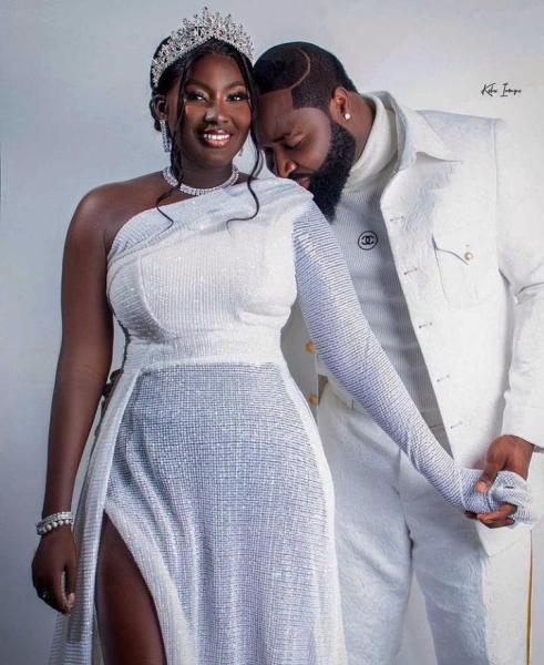 , Singer, Harrysong set to tie the knot with his fiancée, Alexer Gopa (Photo), Effiezy - Top Nigerian News & Entertainment Website