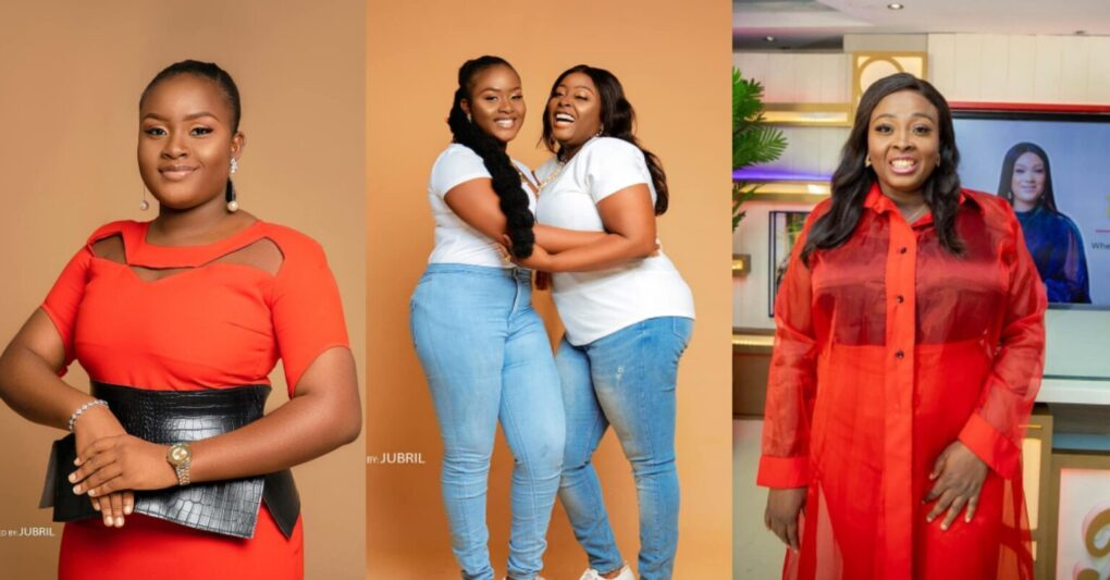 OAP Lolo1 celebrates her daughter as she turns 16 (Photos)