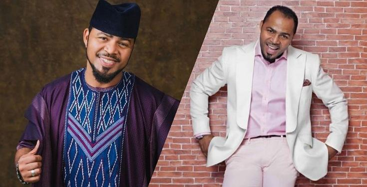 """Respect hustlers"" – Actor, Ramsey Nouah"