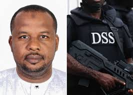 DSS releases sacked Ganduje's aide from detention
