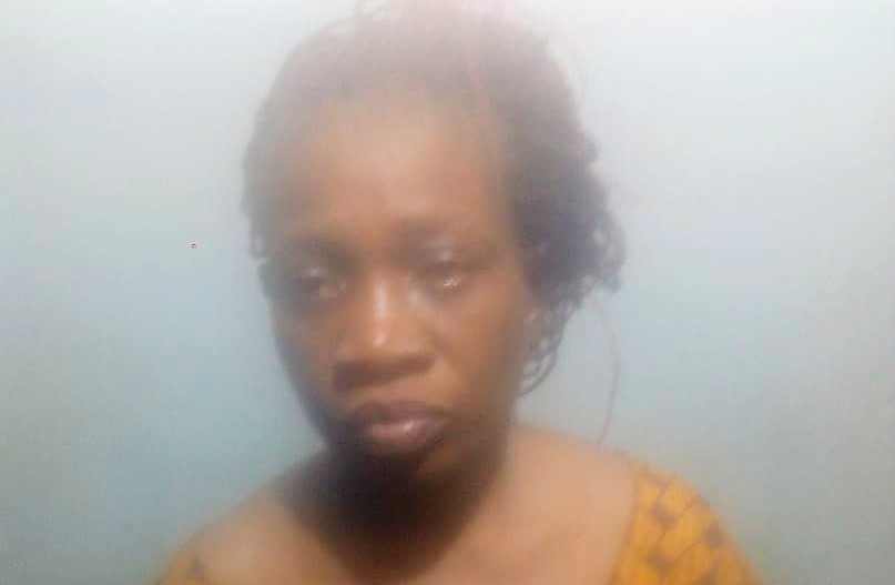 Police arrest landlady's daughter for beating male tenant to death over electricity bill in Lagos