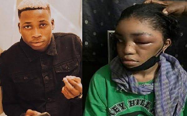 Police arrest former DMW Signee, Lil' Frosh again over alleged domestic violence