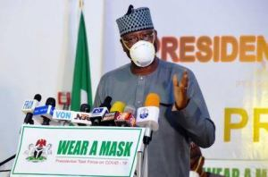 COVID-19: Nobody is safe until everyone is vaccinated —FG